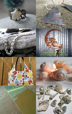 Off to the Coast by Danielle on Etsy--Pinned with TreasuryPin.com