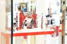 Magic Yang - #Lancôme #Eyesshow http://littlemagicyang.blog.163.com/blog/static/37977115201351913210516/