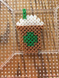 Best Indoor Garden Ideas for 2020 - Modern Perler Bead Emoji, Perler Bead Disney, Diy Perler Beads, Perler Bead Art, Hama Beads Kawaii, Pearler Beads, Hama Beads Minecraft, Easy Perler Bead Patterns, Melty Bead Patterns