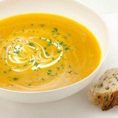 Butternut+Pumpkin+Soup