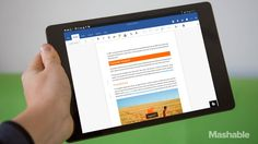 Google_nexus_9_tablet-2 Microsoft unveils free new Office apps for iPhone and Android
