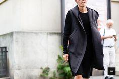 J'ai Perdu Ma Veste / Wei Du.  // #Fashion, #FashionBlog, #FashionBlogger, #Ootd, #OutfitOfTheDay, #StreetStyle, #Style