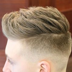 Ditched the length took it textured! ✂️ #menshair...