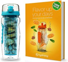oin our newsletter to receive our Free Hydracy Infusion recipes eBook to discover new delicious ways to hydrate yourself. Don't miss out! Infused Water Recipes, Fruit Infused Water, Infused Water Bottle, Easy Healthy Pasta Recipes, Healthy Meals For Kids, Healthy Drinks, Filtered Water Bottle, Detox Drinks, Drink Bottles