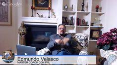 """""""Como usar la PNL con las Ventas"""" con Dr. Edmundo Velasco"""