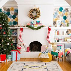 9 Non-Traditional Holiday Decor Ideas to Try This Year