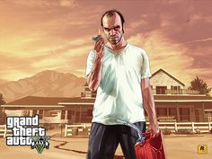 Grand Theft Auto V just released today with a bevy of upgrades for both Xbox One & PS4. Regarding the systems capability, many improvements were made. #GTAV #PS4 #XboxOne