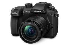 Panasonic Lumix Officially Announces GH5