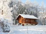 Chalet Cimbria - the ideal location for ski holidays,  snowboarding, hiking in the French Alps,  Morillon, Grand Massif. Self catered chalet.
