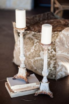 Photography: Jill and Kay Photography Venue: The Reserve Styling: Kristal Childs Rental Props: Pursuing Eden Longview, TX Home Goods Store, Lounges, Candle Holders, Reception, Candles, Photography, Photograph, Fotografie, Porta Velas