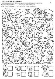 humor, university of lahore, xarelto patient education week joy jones, higher education jobs japan. Kindergarten Worksheets, Worksheets For Kids, Preschool Activities, Hidden Pictures, Farm Theme, Math For Kids, Home Schooling, Kids Education, Education Humor