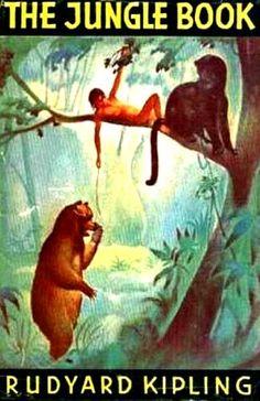 Free e-Book: The Jungle Book {by Rudyard Kipling}