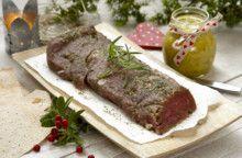Gravet kjøtt av storfe – matprat.no Holiday Fun, Steak, Beef, Food, Meal, Hoods, Ox, Steaks, Ground Beef