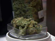 Marijuana industry's banking blues October 21, 2012 Kayvan Khalatbari, co-owner of Denver Relief, a medical marijuana dispensary, tells Steve Kroft that he can't get a credit card or process patients' credit cards because banks are reluctant to work with his industry.