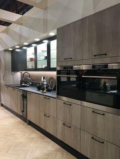 Topi-keittiöt mukana Habitare 2018 messuilla. Esillä paljon uutuuksia. Osasto 6h51.