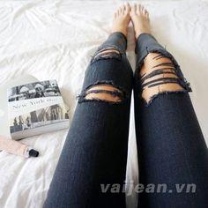 10 mẹo vặt cực hay với quần jean cô nàng nào cũng nên biết