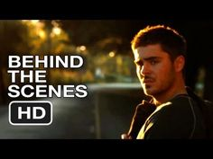 The Lucky One Behind the Scenes - Retrospective (2012) Zac Efron Movie HD