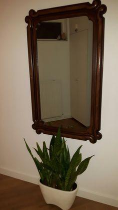 Drexel mirror 130 x 80 cm