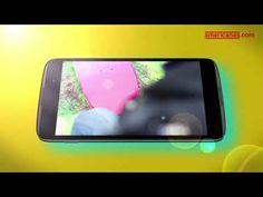 "Smartphone Alcatel Idol 3 Dual Chip Desbloqueado Android 5.0 Tela 4.7"" 16GB 4G…"