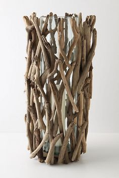 Driftwood Hurricane, Tall - anthropologie.com