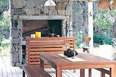 Porches, Mesa Exterior, Porch Swing, Outdoor Furniture, Outdoor Decor, Home And Garden, Entertaining, Home Decor, Kitchen