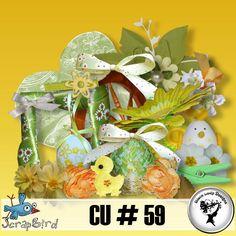 CU#59 by Black Lady Designs