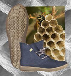 Bee sole AW15 elnaturalista.com