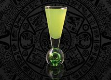 The P-Popper from Embajador Tequila