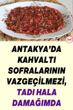 East Dessert Recipes, Most Delicious Recipe, Breakfast Menu, Cooking Recipes, Healthy Recipes, Turkish Recipes, Food Preparation, Casserole Recipes, Food Videos