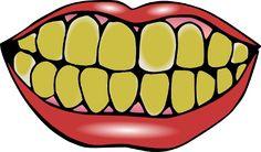 Как в домашних условиях #очистить #зубы от #никотина