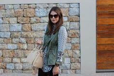 Day2Day Vest, Journal, Blazer, Jackets, Women, Fashion, Down Jackets, Moda, Fashion Styles