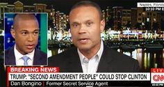 Dan Bongino Wipes CNN Floor With Don Lemon Over Trump Comments