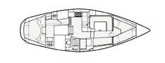 7 great cruising yachts for less than £50,000 « YachtWorld UK Used Sailboats, Yachts, Ship