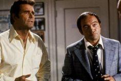 joe santos | Joe Santos Dead — 'The Rockford Files' Actor Dies at 84 | TVLine