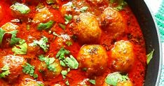 How to make Dum Aloo Bhaji Recipes, Veg Recipes, Curry Recipes, Chicken Recipes, Recipies, Cooking Recipes, Healthy Recipes, Healthy Food, Yummy Food