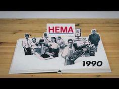 voorbeeld van corporate communicatie ; duurzaamheid - HEMA ; corporate omdat wordt uitgelegd op welke wijze de Hema  producten produceert en distribueert en waarom de Hema dat op die manier doet. Natuurlijk  zal het ook indirect de verkoop bevorderen. Dus is dit filmpje ook een marketingcommunicatie.