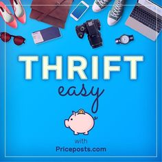 Thrift when sell and buy on Priceposts.com. Try it today!  .  .  .   #thriftstorefinds #thrift #thrifting #thriftshop #thrifty #thriftfinds #thriftlife