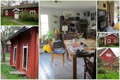 country living in Finland