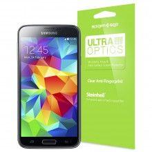 Mica Samsung Galaxy S5 Spigen SGP Steinheil LCD Film Ultra Optics  S/. 60.00