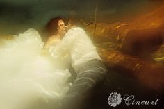 staceyresStacey and Cody    Trash the Dress session at the cenote