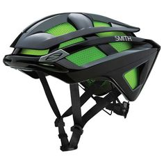 Smith Optics Overtake Bike Helmet