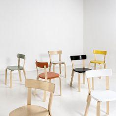 69 Chair - http://www.voltex.fr/69-chair.html