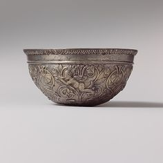 Silver-gilt bowl Period: Late Hellenistic Date: century B. cm) Classification: Gold and Silver Credit Line: Rogers Fund, 1922 Accession Number: Ancient Greek Art, Ancient Greece, Hellenistic Period, Classical Period, Greek Jewelry, 1st Century, Ancient Artifacts, Metropolitan Museum, Art And Architecture