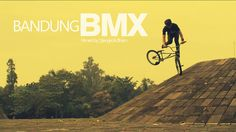 They are the BMX Pro Riders from Bandung, Indonesia. I filmed them in Tegalega, ITB and Saparua Park. I use Canon 7D with Igus Slider.