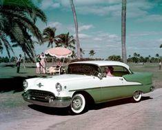 1955-Oldsmobile-Automobile-Photo-Poster-zch0840-3X8TUX