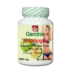 Garcinia Cambogia help you lose weight, keep it, suppress your appetite and delete your cholesterol problems, try this natural supplement.