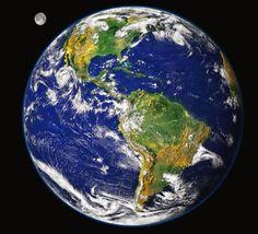 """Recursos para la Educación Ambiental: Día Internacional de La Madre Tierra – 22 de abril -   El día 22 de abril se conmemora el """"Día de la Madre Tierra"""" con el objetivo de reflexionar y plantearnos nuestras futuras relaciones con el medio ambiente, para intentar frenar el calentamiento global y el cambio climático, el uso abusivo de los recursos naturales, la contaminación en todas sus variantes, la destrucción de hábitat y pérdida de biodiversidad, etc."""