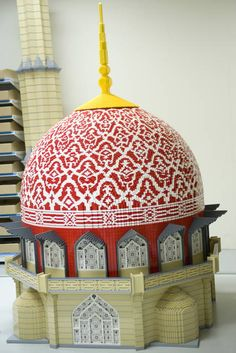 Lego Lego Creative, Lego Sculptures, Lego Pictures, Amazing Lego Creations, Lego Modular, Lego Castle, Lego Worlds, Lego Design, Lego Architecture