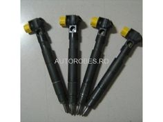 Injectoare noi Mercedes E5