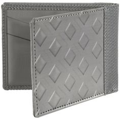 Looking for a Father's Day Gift Idea? Is your dad an ATVer or just a clumsy guy? This is the perfect place for you. Day#1 of our give ideas, a wallet that is made of recycled steel and is practically fool proof, crush proof and fraud proof.